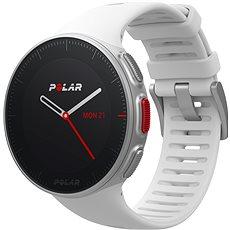 Polar Vantage V bílý - Chytré hodinky