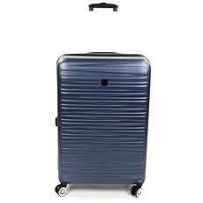 Modo by Roncato Houston 55 šedá - Cestovní kufr s TSA zámkem