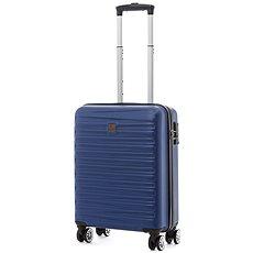 Modo by Roncato Houston 55 modrá - Cestovní kufr s TSA zámkem