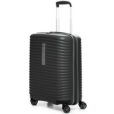 Modo by Roncato Vega 55 EXP šedá - Cestovní kufr s TSA zámkem