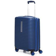 Modo by Roncato Vega 55 EXP modrá - Cestovní kufr s TSA zámkem