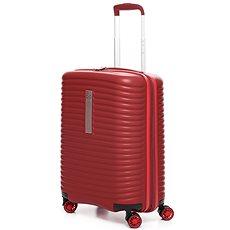 Modo by Roncato Vega 55 EXP červená - Cestovní kufr s TSA zámkem