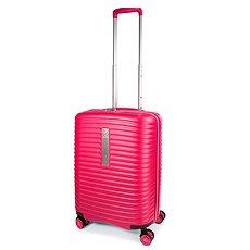 Modo by Roncato Vega 55 EXP růžová - Cestovní kufr s TSA zámkem