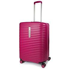 Modo by Roncato Vega 68 cm, 4 kolečka, EXP., růžová - Cestovní kufr s TSA zámkem