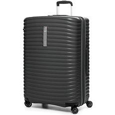 Modo by Roncato Vega 78 cm, 4 kolečka, EXP., šedá - Cestovní kufr s TSA zámkem