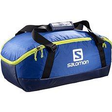 Salomon Prolog 40 Bag Surf The Web/Acid Lime - Cestovní taška