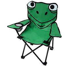 Cattara malá Frog - Rybářské křeslo