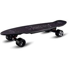 Skatey 350L černý - Elektro longboard