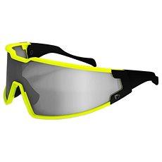 Briko Shot Evoluzione yellow black NS3.P - Brýle