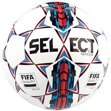 Select Match WB vel. 5 - Fotbalový míč