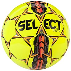 Select Delta YB vel. 4 - Fotbalový míč