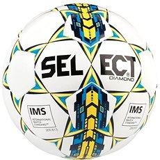 Select Diamond WB - Fotbalový míč