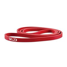 SKLZ Pro Bands (Medium), odporová guma (střední) - Posilovací guma