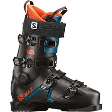 Salomon S/Max 120 - Lyžařské boty