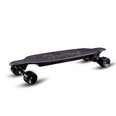 Skatey 3200L černý - Elektro longboard