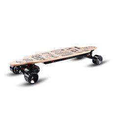 Skatey 3200L wood art - Elektro longboard