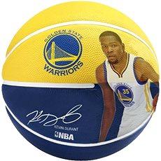 Splading NBA player ball Kevin Durant - Basketbalový míč