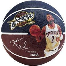 Spalding NBA player ball Kyrie Irving vel.7 - Basketbalový míč