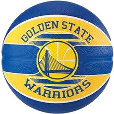 Spalding NBA team ball Golden State Warriors vel. 5 - Basketbalový míč