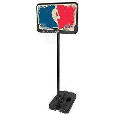 Spalding NBA Logoman - Basketbalový koš
