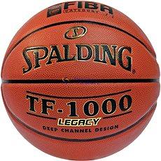 TF1000 Legacy FIBA sz. 7 - Basketbalový míč