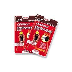 Enervitene Sport Gel One Hand (2x 12,5 ml) - Energetický gel