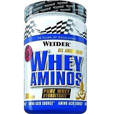 Weider Whey Aminos 300tbl - Aminokyseliny