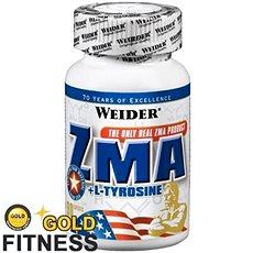 Weider ZMA + L-Tyrosine 90kapslí - Stimulant