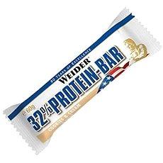 Weider 32% Protein bar 60g - různé příchutě - Proteinová tyčinka