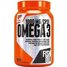 Extrifit Omega 3 1000 mg 100 cps - Omega 3