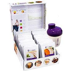 Prodietix 7 days protein diet pro ženy - Sada