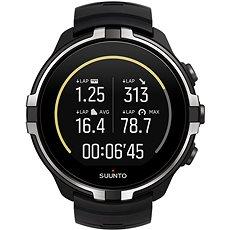 Suunto Spartan Sport Wrist HR Baro Stealth - Chytré hodinky