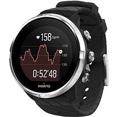 Suunto 9 Black - Chytré hodinky
