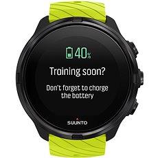 Suunto 9 Lime - Chytré hodinky