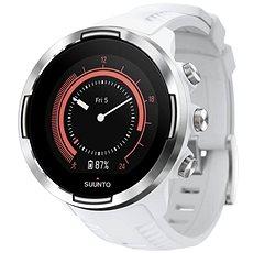 Suunto 9 Baro White - Chytré hodinky