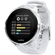 Suunto 9 White - Chytré hodinky