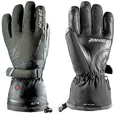 Zanier HEAT.ZX 3.0 vyhřívané rukavice prstové, pánské vel. S - Rukavice