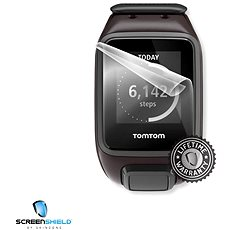 ScreenShield pro TomTom Spark na displej - Ochranná fólie