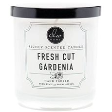 DW HOME Fresh Cut Gardenia 275 g - Svíčka