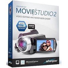 Ashampoo Movie Studio 2 (elektronická licence) - Střihový software