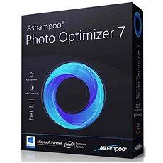 Ashampoo Photo Optimizer 7 (elektronická licence) - Grafický software