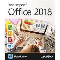 Ashampoo Office 2018 (elektronická licence) - Elektronická licence