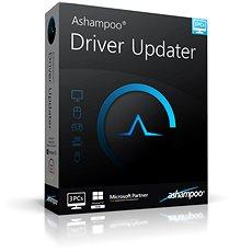 Ashampoo Driver Updater (elektronická licence) - Software pro údržbu PC