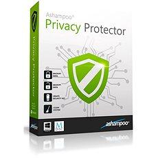 Ashampoo Privacy Protector (elektronická licence) - Kancelářská aplikace