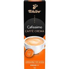 Tchibo Cafissimo Caffé Crema Rich Aroma - Kávové kapsle