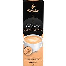 Tchibo Cafissimo Caffé Crema Decaffeinated  - Kávové kapsle