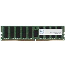 DELL 8GB DDR4 2400MHz UDIMM ECC 2Rx8 - Serverová paměť