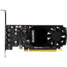 Fujitsu NVIDIA Quadro P1000 4GB - Grafická karta