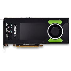 Fujitsu NVIDIA Quadro P4000 8GB - Grafická karta