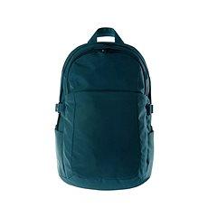 "Tucano BRAVO Batoh pro MacBook ultrabooky a notebooky do 15.6"" zeleno-modrý - Batoh na notebook"